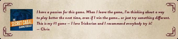 Trickerion – Dahlgaard's Academy